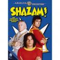 Shazam! Capitão Marvel dvd box dublado