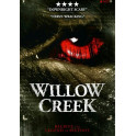 Willow Creek dvd legendado em portugues