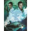 Viagem ao Fundo do Mar 1ª Temporada dvd box dublado
