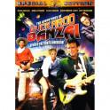 As Aventuras de Buckaroo Banzai dvd dublado em portugues