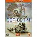 Def-Con 4 Condição de Defesa dvd dublado em portugues