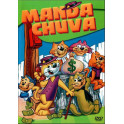 A Turma do Manda Chuva dvd box duplo dublado em portugues