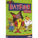 Bat Fino & Karatê dvd box dublado em portugues