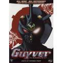Guyver: The Bioboosted Armor dvd legendado em portugues