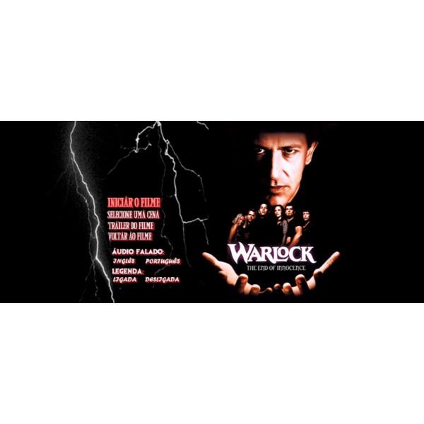filme warlock 3 dublado
