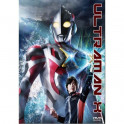 Ultraman X dvd box legendado em portugues