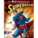 As Novas Aventuras do Superman - 1966-1970 (2ª e 3ª Temporadas) dvd duplo dublado em portugues