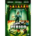 Sinal de Perigo dvd dublado em portugues