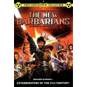 The New Barbarians (1983) dvd legendado em portugues