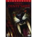 O Ataque Do Dente De Sabre dvd dublado em portugues