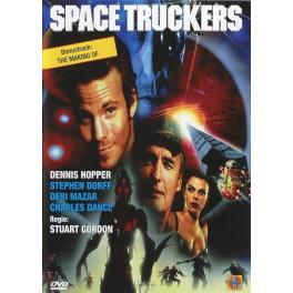 Space Truckers (Stuart Gordon) dvd dublado em portugues