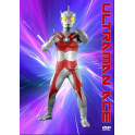 Ultraman Ace Ultimate dvd box legendado em portugues