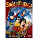 Super Amigos - 5ª Temp dvd box dublado em portugues