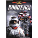 Robot Jox - Os Gladiadores do Futuro dvd legendado em portugues