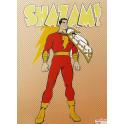 Shazam! - As Aventuras Do Capitão Marvel dvd box dublado em portugues