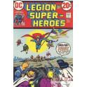 Legião dos Super-Heróis Coleção Digital HQs Digitais Tablet Ou Pc