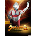 Ultraman Great Battle for Earth dvd legendado em português