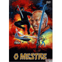 O Mestre ( Lee Van Cleef) dvd dublado em portugue
