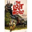 O Mundo Perdido (1960) dvd dublado em portugues