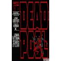 Deadpool Coleção Digital HQs Digitais Tablet Ou Pc