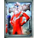 Iron King Ultimate dvd box legendado em português