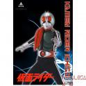 Kamen Rider Ichigo 2° parte dvd box legendado em portugues