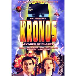 Kronos, o Monstro do Espaço (1957) dvd legendado em portugues