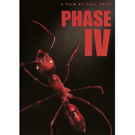 Fase IV - Destruição (1974) dvd dublado em portugues