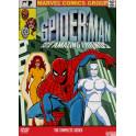 Homem-Aranha e Seus Amigos dvd box duplo dublado