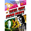 A Garota Diabólica de Marte dvd legendado em portugues