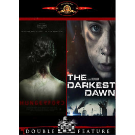 Hungerford & The Darkest Dawn dvd dublado em portugues
