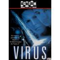 Virus (1998) dvd dublado em portugues