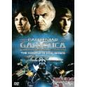 Galactica - Astronave do Combate dvd box dublado em portugues