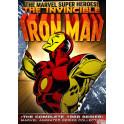 Homem de Ferro dvd dublado em portugues