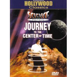 Jornada ao Centro do Tempo dvd dublado em portugues