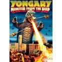 Yongary, Monster from the Deep dvd legendado em portugues
