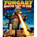Yongary, Monster from the Deep BluRay legendado em portugues