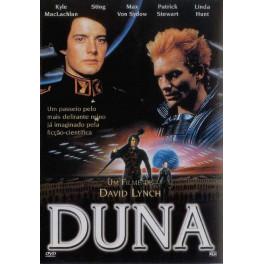 Duna (1984) dvd dublado raro