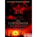 Um Lobisomem Mexicano No Texas dvd raro dublado me português