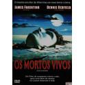 Os Mortos Vivos (1981) dvd dublado em portugues