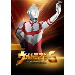 Ultraman Great vol.01 dvd legendado em portugues