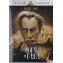 Nos Domínios do Terror (1963) dvd dublado em portugues