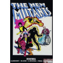 Os Novos Mutantes Coleção Digital HQs Digitais Tablet Ou Pc