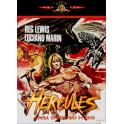 O Filho de Hércules Contra os Monstros de Fogo dvd legendado e portugues