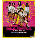 Girls in Trouble: Space Squad Episode Zero BluRay legendado em portugues