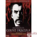 Conde Drácula (de Jess Franco) dvd legendado em portugues
