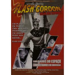 Flash Gordon Cine Série dvd box legendado em portugues