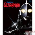 Ultraman BluRay vol 02 dublado em portugues