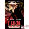 O Falcão Justiceiro dvd dublado em portugues