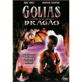 Golias e o Dragão (1960) dvd legendado em portugues
